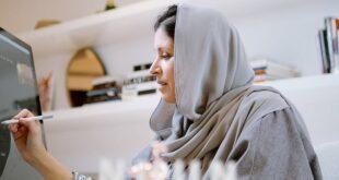 Suudi tasarımcı Fransız gazetesi tarafından ayrımcılığa uğradı