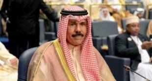 Güvenliğin adamı… Kuveyt'in yeni Emiri Şeyh Nevvaf el-Ahmed