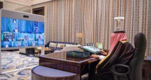 Suudi Arabistan, uluslararası toplumu İran'ın nükleer programına karşı çıkmaya çağırdı