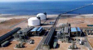 Mısır, bölgesel bir doğalgaz merkezi olmaya çalışıyor