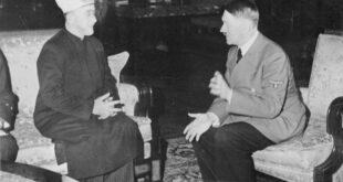 """""""Hitler'in Müftüsü ve Radikal İslam'ın Yükselişi"""""""