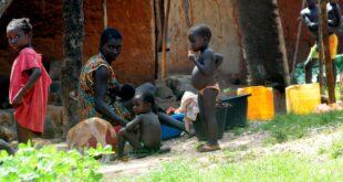 Savaşlar dünya çapında 600 milyon çocuk ve kadının sağlığını tehdit ediyor