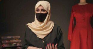 Suudi öğrenciler Milli Gün için özel koleksiyon hazırladı