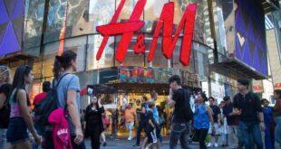 İsveçli moda devi H&M, 250 mağazasını kapatıyor