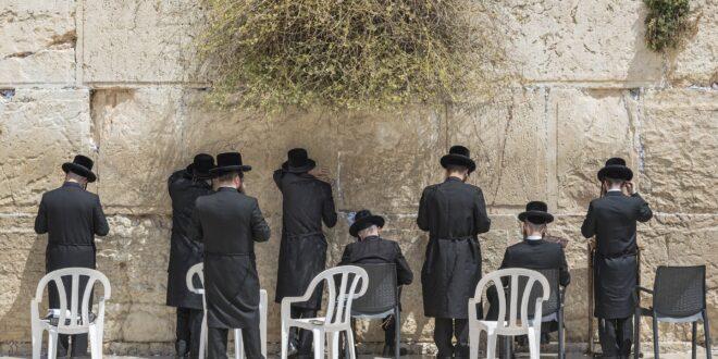 Avrupa'daki Yahudi nüfus bin yılın en düşük seviyesine geriledi