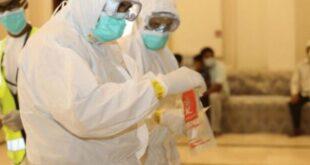 Almanya koronavirüsü kontrol altına almak için mücadele ediyor