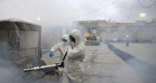 İsrail'de koronavirüse yakalananların yarısı Arap