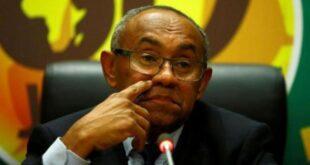 Afrika Futbol Konfederasyonu Başkanı koronavirüse yakalandı