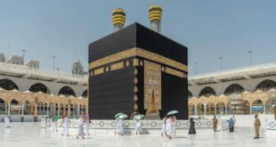 Suudi Arabistan umre ziyaretçilerini üçüncü aşama kapsamında kabul etmeye hazır