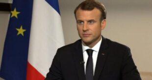 Macron, Libya için 'yol haritası' çiziyor