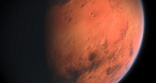 NASA'dan devrim niteliğinde hamle: Mars'ta ilk kez oksijen üretildi