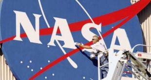 NASA'nın şifreli paylaşımı heyecan ve korku yarattı