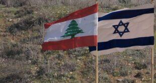 Lübnan ile İsrail arasındaki deniz sınırlarını çizme müzakereleri 'ciddi bir aşamaya' doğru ilerliyor