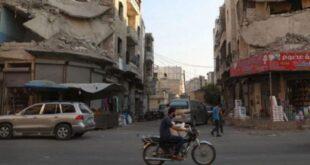 ABD'den Suriye'nin kuzeybatısına hava saldırısı: 17 radikal öldü
