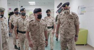 Ürdün'de dikkatli iyimserlik aşaması: Salgın kontrol altında