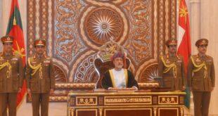 Umman Sultanlığı, 50. Milli Günü'nü rönesansını sürdürerek ve yüksek umutlarla kutluyor