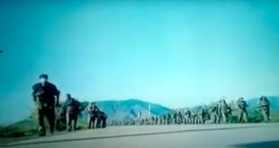 35 Etiyopyalı asker Sudan'a sığınma talebinde bulundu