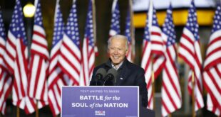 Biden'ın en büyük uluslararası önceliği Çin ile yüzleşmek
