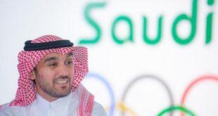 Suudi Arabistan, 2030 Asya Oyunları'na ev sahipliği yapmak istiyor