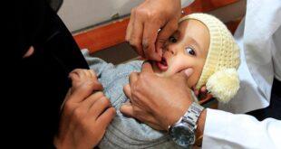 Husiler, Yemen'de çocuk felci vakalarının artmasından sorumlu tutuluyor