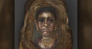 Antik Mısır mumyasını X ışınıyla tarayan bilim insanları sürpriz bir keşif yaptı