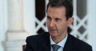 Suriye başkanlık seçimlerinde 3 aday yarışacak