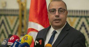 Tunus Başbakanı Meşişi: Krizlerden herkes sorumlu
