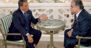 Amr Musa: Faysal, Muallim'in 'şeytani' hayallerine karşı çıktı… Şu an Lübnan'da tanık olduklarımız, Refik Hariri suikastının sonuçlarıdır