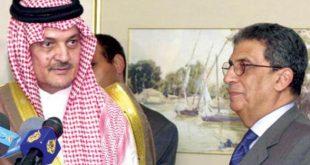 Amr Musa: Mübarek, İsmet Abdulmecid'in görevde kalmasını istemedi… 11 Eylül olayları bize karşı beslenen olumsuz duyguları ortaya çıkardı