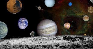 """Beş bilim insanı yanıtladı: """"Uzaylılar var mı?"""""""