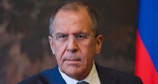 Rusya Dışişleri Bakanı Lavrov: Suriye'nin bölünme riski ciddi, Şam, baskı altında taviz vermeyecek