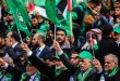 Hamas, Suudi Arabistan ile yakınlık kurmak için çok çalışıyor