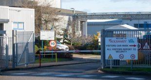 Galler'de koronavirüs aşıları şiddetli selden kurtarıldı