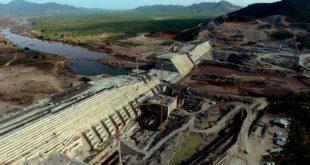 Mısır, Etiyopya'nın Nahda Barajı ısrarına karşı BMGK'ye başvurdu