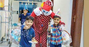 KSRelief, Yemenli çocuklara yardım etmeye devam ediyor