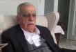 Ahmet Türk: Türkiye, Kürtlerin hak ve hukukunu esas alsaydı bugün Ortadoğu'da en güçlü devlet olurdu
