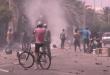 """""""Arap dünyasında daha fazla halk ayaklanması göreceğiz"""""""