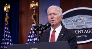 Joe Biden, bazı Çinli şirketleri 'kara listeye' ekledi