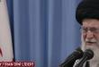 Hamaney Ruhani'yi köşeye sıkıştırıyor
