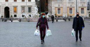 İtalya ve Brezilya kısıtlamaları sıkılaştırıyor