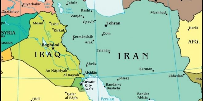 İran, Arapların Irak'a açılmasını engellemeye çalışıyor