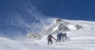 Bilim insanları bazı kişilerin neden soğuğa daha dayanıklı olduğunu buldu