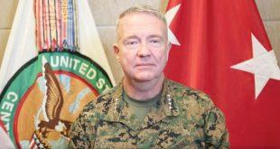 McKenzie: Suudi Arabistan'a askeri olarak yardım etmek ABD'nin önceliği