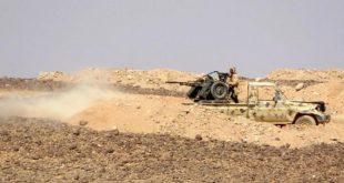 Arap Koalisyonu: Sana veya civarında hiçbir askeri operasyon yapılmadı
