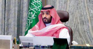 Veliaht Prens Muhammed bin Selman, ABD Savunma Bakanı Austin ile görüştü