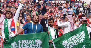 Suudi Arabistan: Aşı olan taraftarlar stadyumlara girebilecek