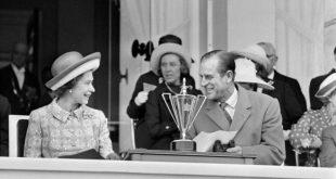 Prens Philip'in ölümü Kraliçe'nin hayatında 'büyük bir boşluk' bıraktı
