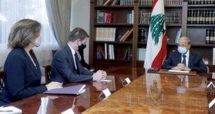 ABD'li yetkili: Hizbullah devlet kurumlarını baltalıyor