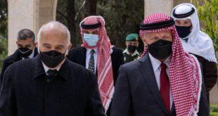 Ürdün Başbakanı: Prens Hamza yargılanmayacak