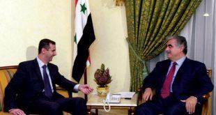 'Esed fikrini değiştirdi, Lahud'a verdiği süreyi uzattı. Suriye uluslararası iradeyle çarpıştı'